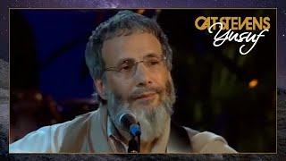 Yusuf / Cat Stevens – Peace Train (live, Yusuf's Café Session, 2007)