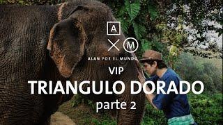 Tailandia VIP segunda parte | Tailandia #5 Alan por el mundo