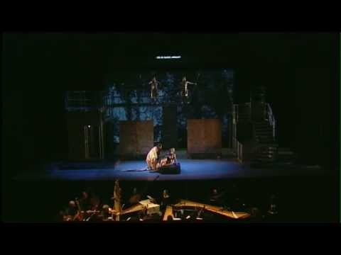 Monteverdi: L'incoronazione di Poppea / Häkkinen (Helsinki, 2015) / Act I