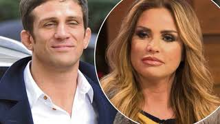 Its convenient timing! Alex Reid accuses ex Katie Price of using Kieran Hayler cheating claims...
