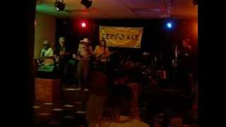 Zeppo at the Union Club