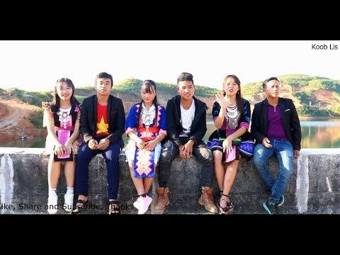 hmong new movie 2019 | Kuv Niam Siab Zoo Full (End)