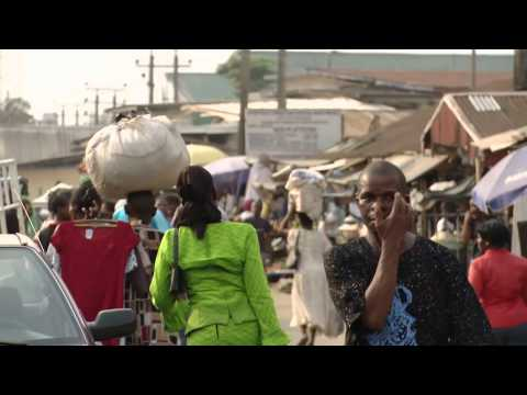 Africa - Europe Insight Episode 2:  Niger Delta, The People