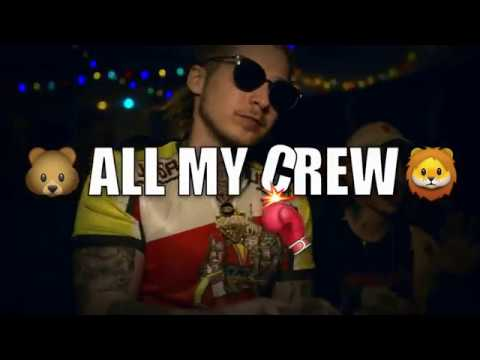 Avatar Darko x Jay Park - All My Crew (Official Video)