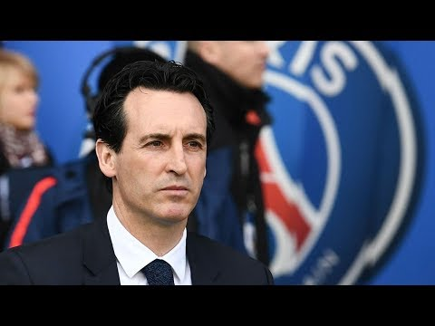 Arsenal Consider SHOCK Move For Former PSG Manager Unai Emery  AFTV Transfer Daily