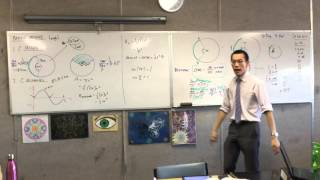 Radian Measure (4 of 4: Solving Trigonometry with Radians and advantages for calculus)
