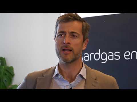 Business Space - notre client Total Gas & Power Belgium témoigne sur le service « asset management »