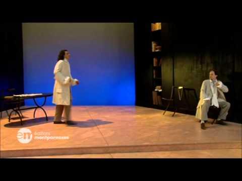 Molière, Le Misanthrope (Comédie-Française, 2000) - YouTube