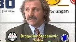 0121992011 - Eintracht Frankfurt - Fairer Stepanovic