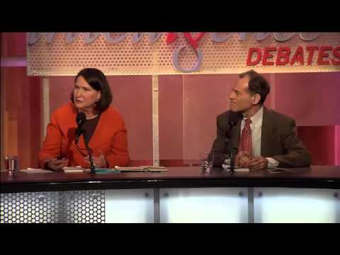 Giving control of labor to employers || Debate Clip || Let Anyone Take A Job Anywhere