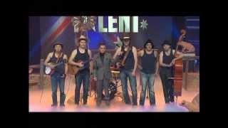 The Pigs - Aussie Bush Band - Semi Final 6 Australia's Got Talent 2012 [FULL]