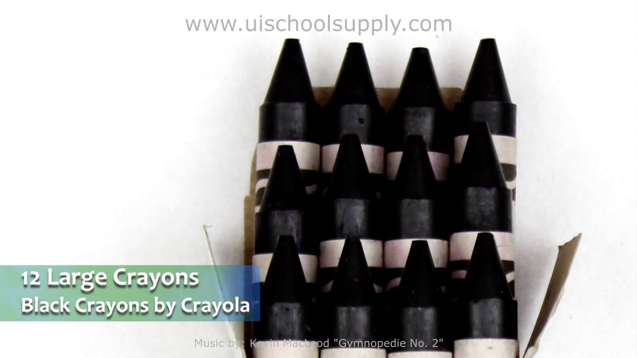 how to get black crayon out of carpet