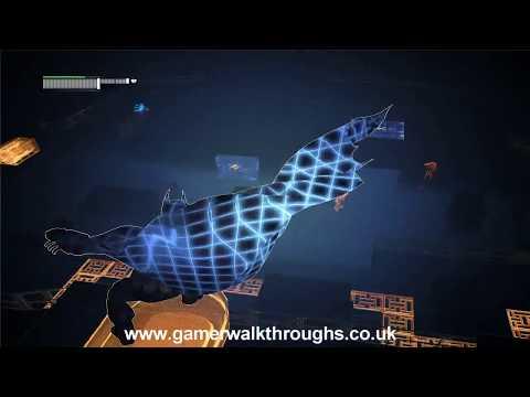 Batman: Arkham City walkthrough - GCPD