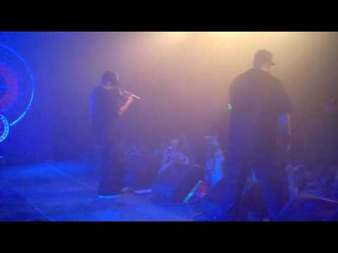 BREAL.TV |  Cypress Hill Live In Amsterdam (2010)