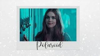 ✘ Polaroid [MERRY CHRISTMAS JASMINA]