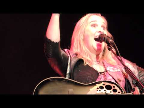 Melissa Etheridge - Like the way I do(refrain) @Batschkapp_Frankfurt 19.04.2015