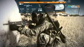 Battlefield 3 End Game PC Livestream