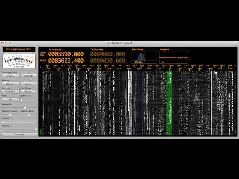 Software Defined Radio and rtl-sdr - Harald Welte