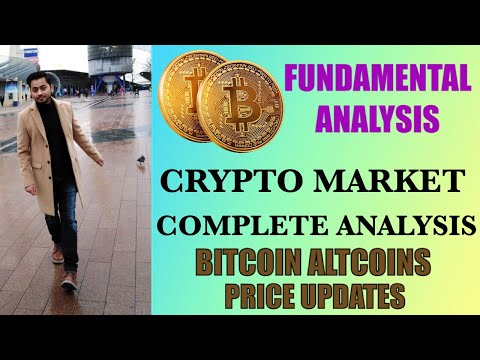 CRYPTO COINS MARKET COMPLETE ANALYSIS { HINDI }