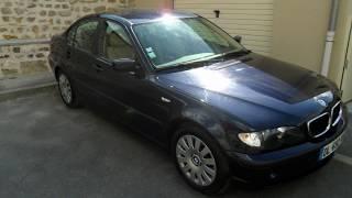 RENOVATION BMW