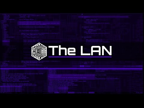 LAN 0018: Law, Tech, Science and Ryzen.
