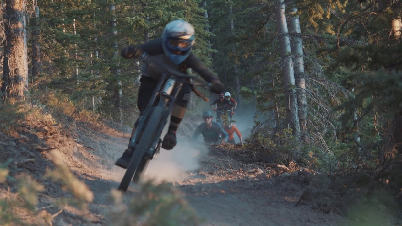 72be592b9ea 2018's BEST NEW TRAILS: French Press at Snowmass Bike Park