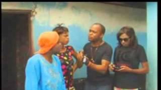 Vunja mbavu na Ze comedy ya EATV