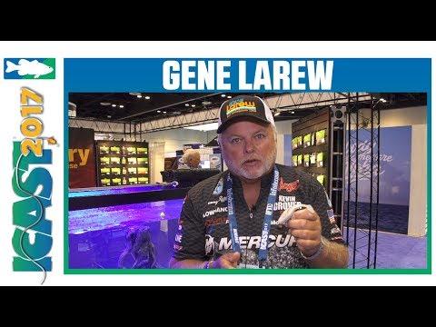 Gene Larew Tommy