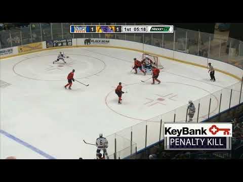 Anaheim Ducks Entry Draft Options: Cole Caufield - Anaheim