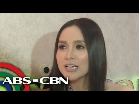 UKG: Mariel, handa nang magbalik-showbiz