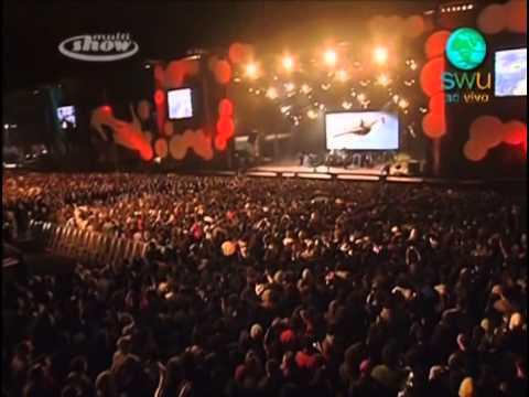 Dave Matthews Band - 10/10/2010 - Full Concert - SWU Festival, Brasil