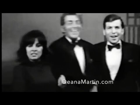 Frank Sinatra Weihnachtslieder.Deana Martin Singing With Frank Sinatra Jr And Dean Martin