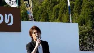 清水良太郎ものまねショー In Nankan 清水良太郎 検索動画 18