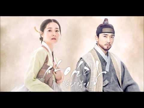 [FULL ALBUM] Saimdang - Memoir Of Colors사임당, 빛의 일기 師任堂-光的日記 OST