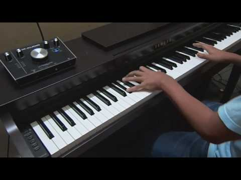Planetshakers - I came for you ( Piano cover)