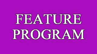 Random House Feature Program Logo in Purple (2011)(Here it is, a reupload with the audio from superfunforeveryone for the Opening to Timon & Pumbaa VHS video. Here's the DVDs I used this featuring: - Richard ..., 2012-04-28T22:07:15.000Z)