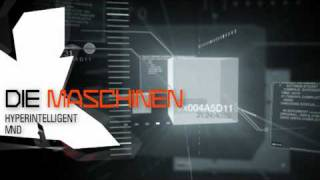 Robopocalypse (German Book Trailer)