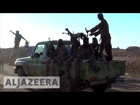 🇸🇩 🇪🇷 Nile dam dispute: Troops mass on Sudan-Eritrea border