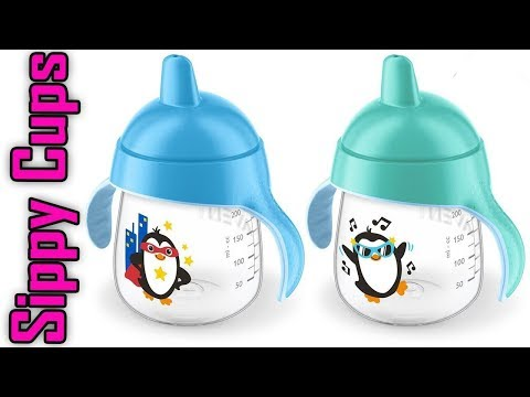 Top 4 Best Baby Sippy Cups Reviews In 2019