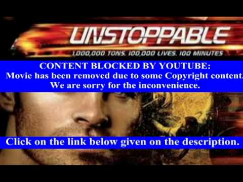 Unstoppable Full Movie Download For Free