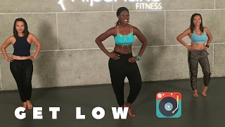 Get Low   Dance Workout Choreography   DJ Snake   Bollywood