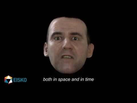 EISKO - CGI Digital Double Animation