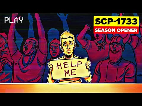 Trapped in a Game - SCP-1733 - Season Opener (SCP Animation)