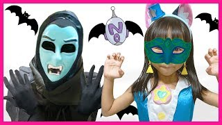 Halloween videos for kids from Yume and Rena