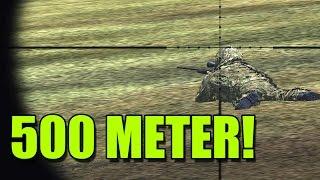 500 METER! - DayZ Mod #95 [DE|PC]