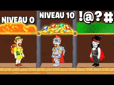 SAUVEZ LE NOOB DE LA PIRE MORT ! (Pull Him Out)