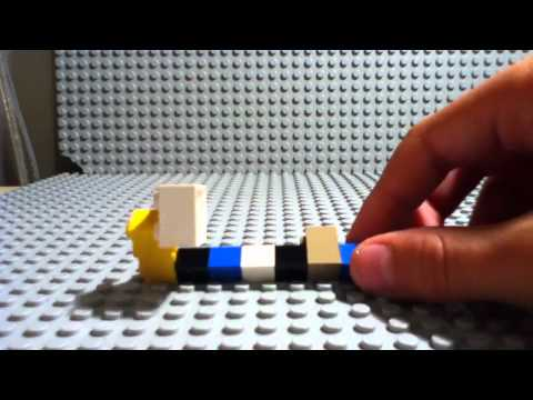 ~new Series~ Simple Lego Creations For Kids