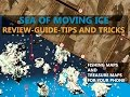 NEVERWINTER SEA OF MOVING ICE GUIDE, REVIEW WITH TIPS AND TRICKS