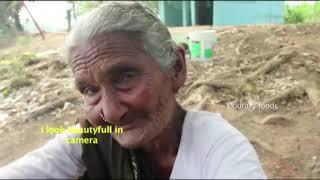 Бабушка Mastanamma - старейший видеоблогер мира