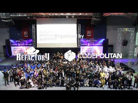 Indonesia Developer Summit 2017